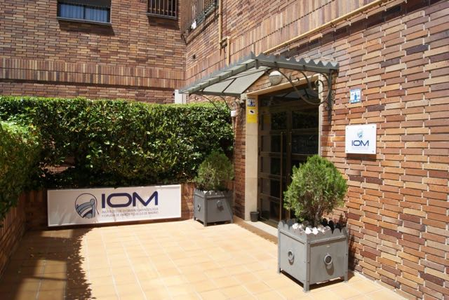 Instituto otorrino IOM
